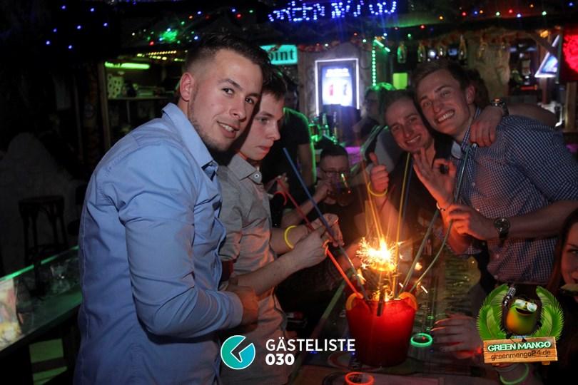 https://www.gaesteliste030.de/Partyfoto #22 Green Mango Berlin vom 18.04.2015