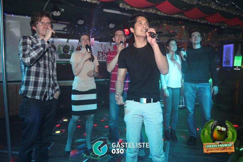https://www.gaesteliste030.de/Partyfoto #18 Green Mango Berlin vom 18.04.2015