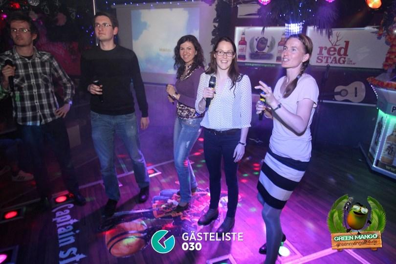 https://www.gaesteliste030.de/Partyfoto #7 Green Mango Berlin vom 18.04.2015