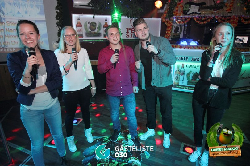 https://www.gaesteliste030.de/Partyfoto #6 Green Mango Berlin vom 18.04.2015
