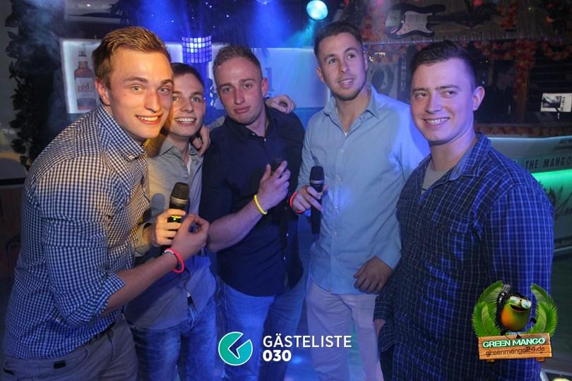 https://www.gaesteliste030.de/Partyfoto #14 Green Mango Berlin vom 18.04.2015