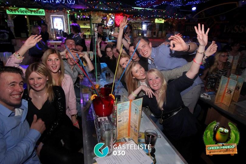 https://www.gaesteliste030.de/Partyfoto #33 Green Mango Berlin vom 18.04.2015