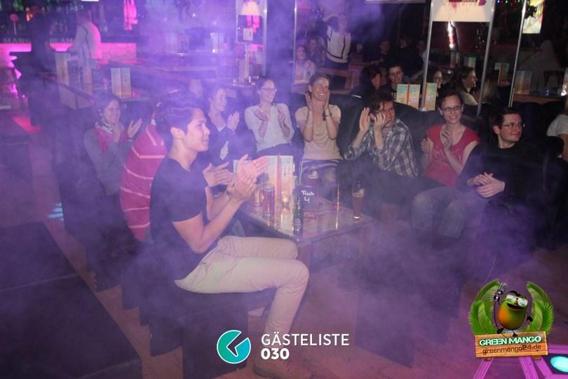 https://www.gaesteliste030.de/Partyfoto #4 Green Mango Berlin vom 18.04.2015