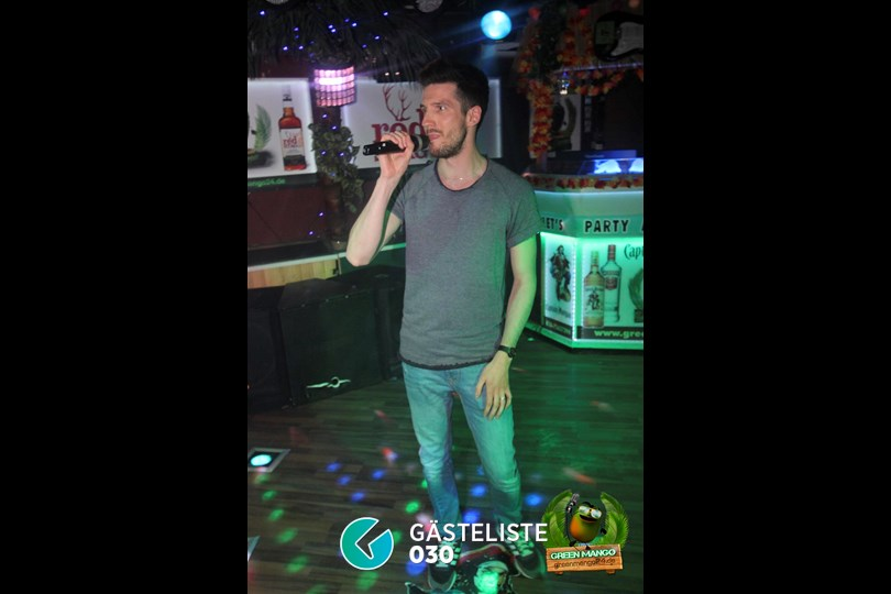 https://www.gaesteliste030.de/Partyfoto #12 Green Mango Berlin vom 18.04.2015