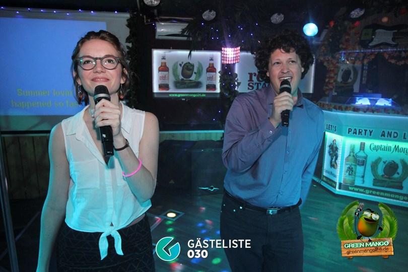 https://www.gaesteliste030.de/Partyfoto #3 Green Mango Berlin vom 18.04.2015