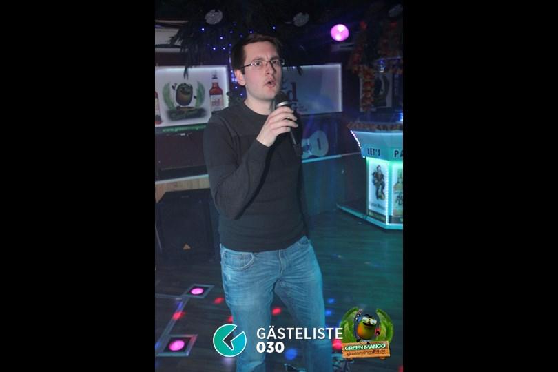 https://www.gaesteliste030.de/Partyfoto #2 Green Mango Berlin vom 18.04.2015
