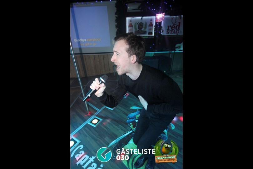 https://www.gaesteliste030.de/Partyfoto #35 Green Mango Berlin vom 18.04.2015