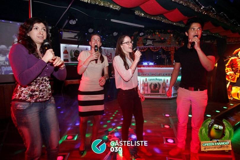 https://www.gaesteliste030.de/Partyfoto #39 Green Mango Berlin vom 18.04.2015