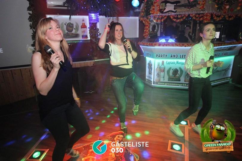 https://www.gaesteliste030.de/Partyfoto #15 Green Mango Berlin vom 18.04.2015