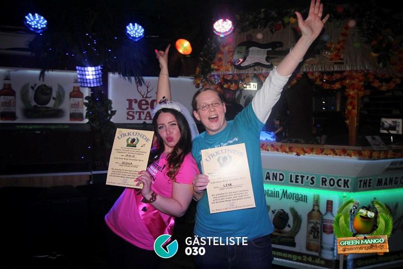 https://www.gaesteliste030.de/Partyfoto #38 Green Mango Berlin vom 18.04.2015