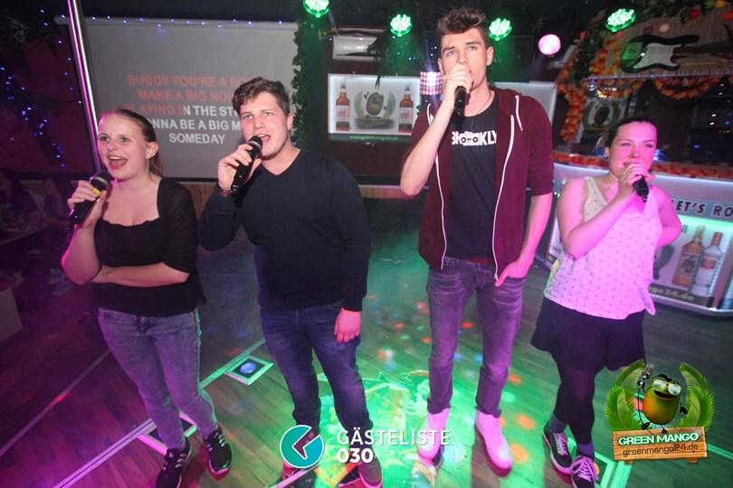 https://www.gaesteliste030.de/Partyfoto #9 Green Mango Berlin vom 18.04.2015