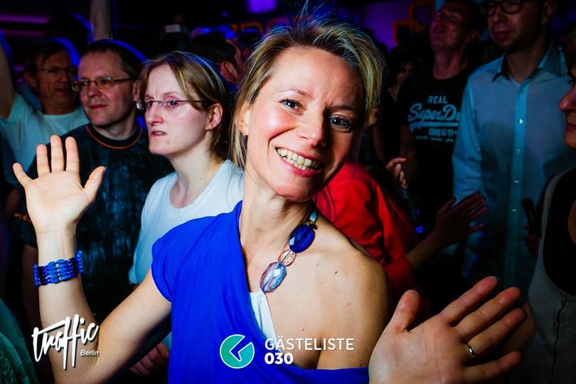 https://www.gaesteliste030.de/Partyfoto #125 Traffic Berlin vom 18.04.2015