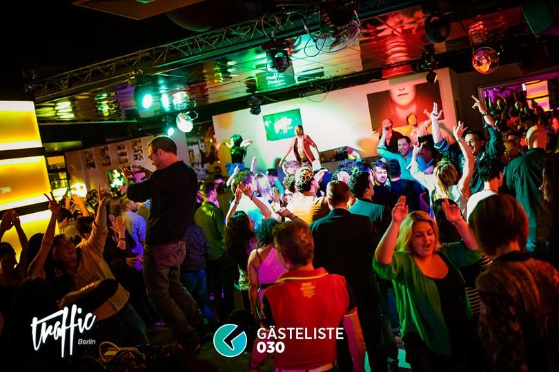 https://www.gaesteliste030.de/Partyfoto #63 Traffic Berlin vom 18.04.2015