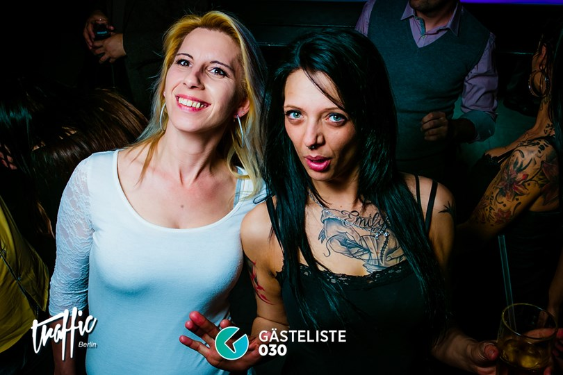 https://www.gaesteliste030.de/Partyfoto #91 Traffic Berlin vom 18.04.2015