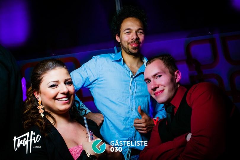 https://www.gaesteliste030.de/Partyfoto #121 Traffic Berlin vom 18.04.2015