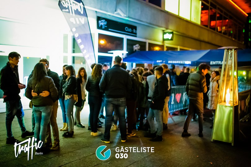 https://www.gaesteliste030.de/Partyfoto #77 Traffic Berlin vom 18.04.2015