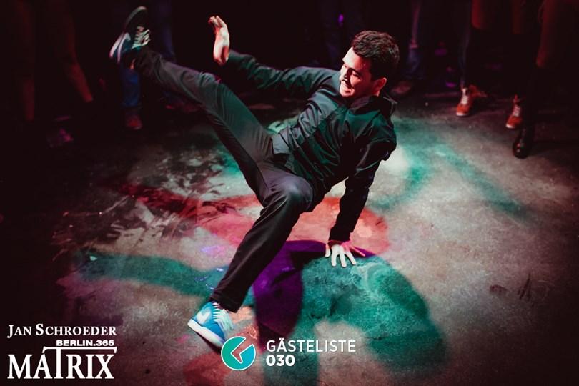 https://www.gaesteliste030.de/Partyfoto #167 Matrix Berlin vom 11.04.2015