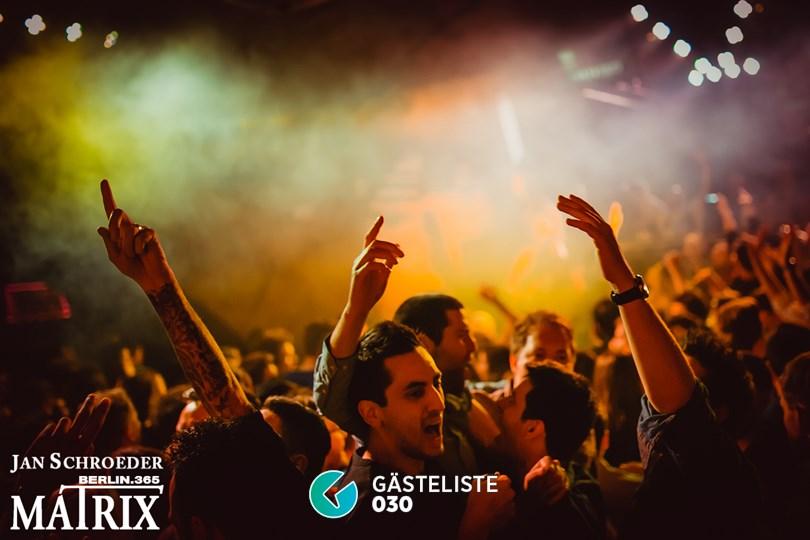 https://www.gaesteliste030.de/Partyfoto #90 Matrix Berlin vom 11.04.2015