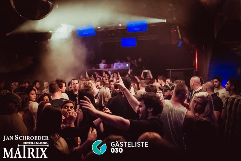 https://www.gaesteliste030.de/Partyfoto #38 Matrix Berlin vom 11.04.2015