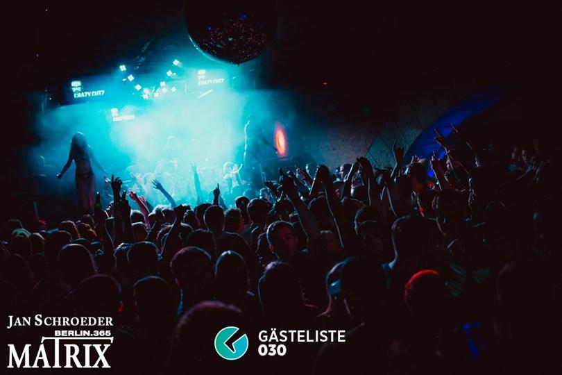 https://www.gaesteliste030.de/Partyfoto #53 Matrix Berlin vom 11.04.2015
