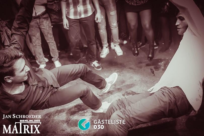 https://www.gaesteliste030.de/Partyfoto #123 Matrix Berlin vom 11.04.2015
