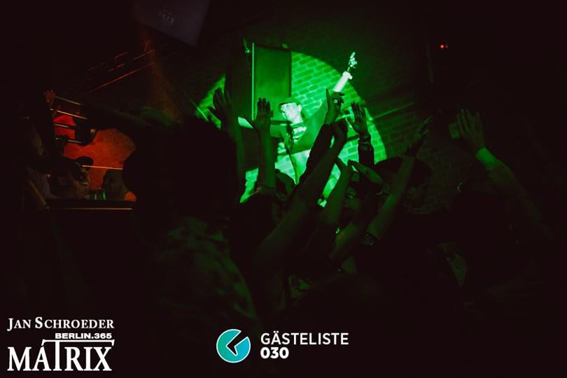 https://www.gaesteliste030.de/Partyfoto #168 Matrix Berlin vom 11.04.2015
