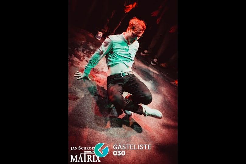 https://www.gaesteliste030.de/Partyfoto #132 Matrix Berlin vom 11.04.2015