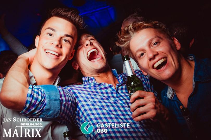 https://www.gaesteliste030.de/Partyfoto #116 Matrix Berlin vom 11.04.2015