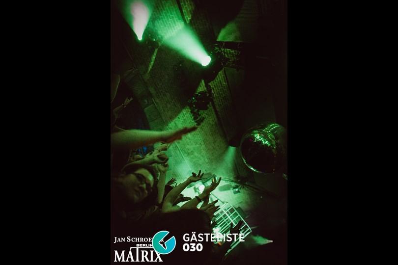 https://www.gaesteliste030.de/Partyfoto #82 Matrix Berlin vom 11.04.2015