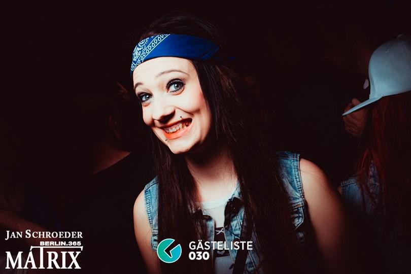 https://www.gaesteliste030.de/Partyfoto #118 Matrix Berlin vom 11.04.2015