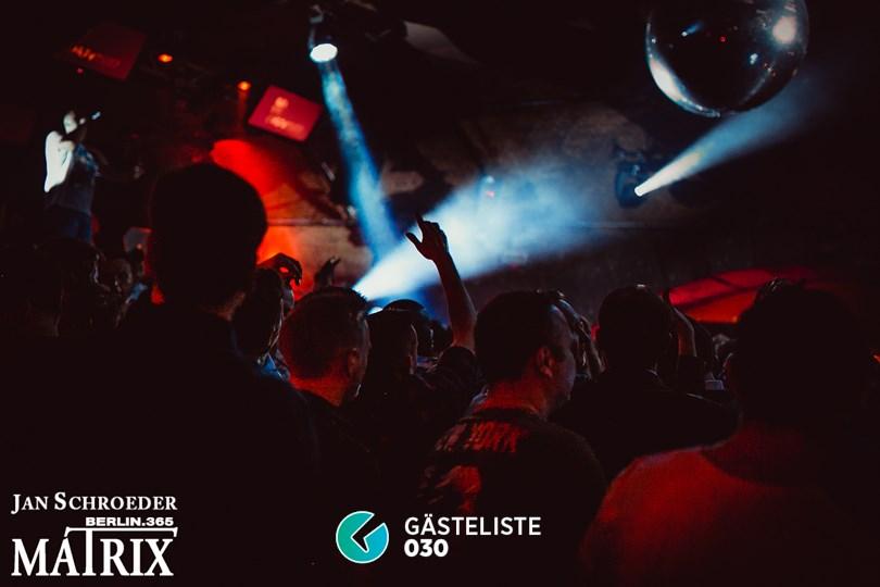 https://www.gaesteliste030.de/Partyfoto #145 Matrix Berlin vom 11.04.2015