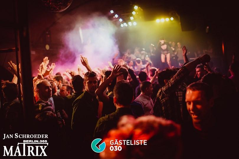 https://www.gaesteliste030.de/Partyfoto #75 Matrix Berlin vom 11.04.2015