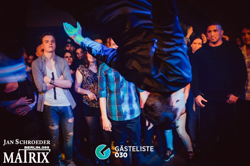 https://www.gaesteliste030.de/Partyfoto #6 Matrix Berlin vom 11.04.2015