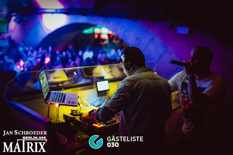 https://www.gaesteliste030.de/Partyfoto #88 Matrix Berlin vom 11.04.2015