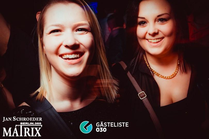 https://www.gaesteliste030.de/Partyfoto #150 Matrix Berlin vom 11.04.2015