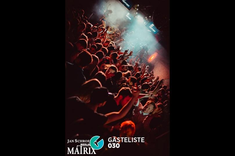 https://www.gaesteliste030.de/Partyfoto #18 Matrix Berlin vom 11.04.2015