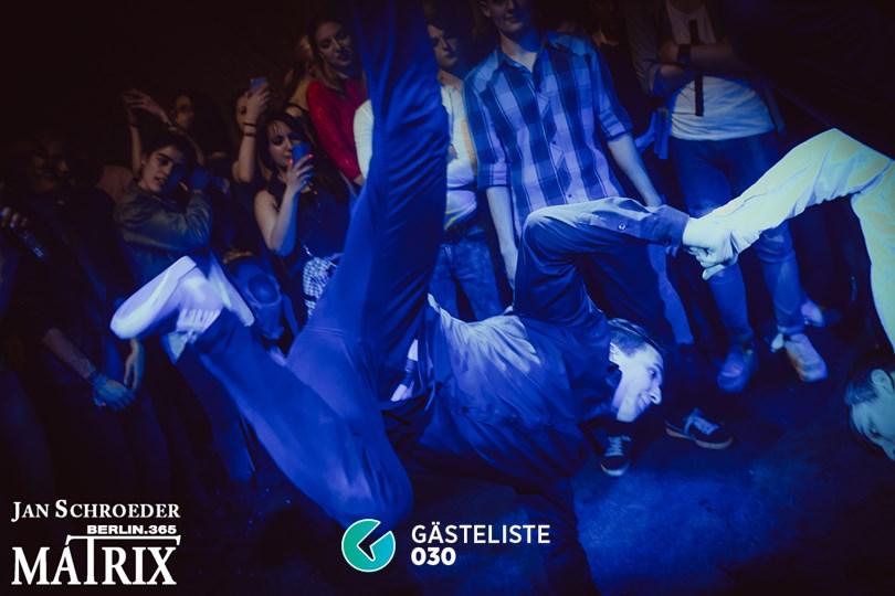 https://www.gaesteliste030.de/Partyfoto #94 Matrix Berlin vom 11.04.2015