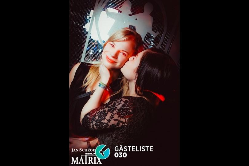 https://www.gaesteliste030.de/Partyfoto #40 Matrix Berlin vom 11.04.2015