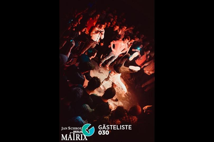 https://www.gaesteliste030.de/Partyfoto #189 Matrix Berlin vom 11.04.2015
