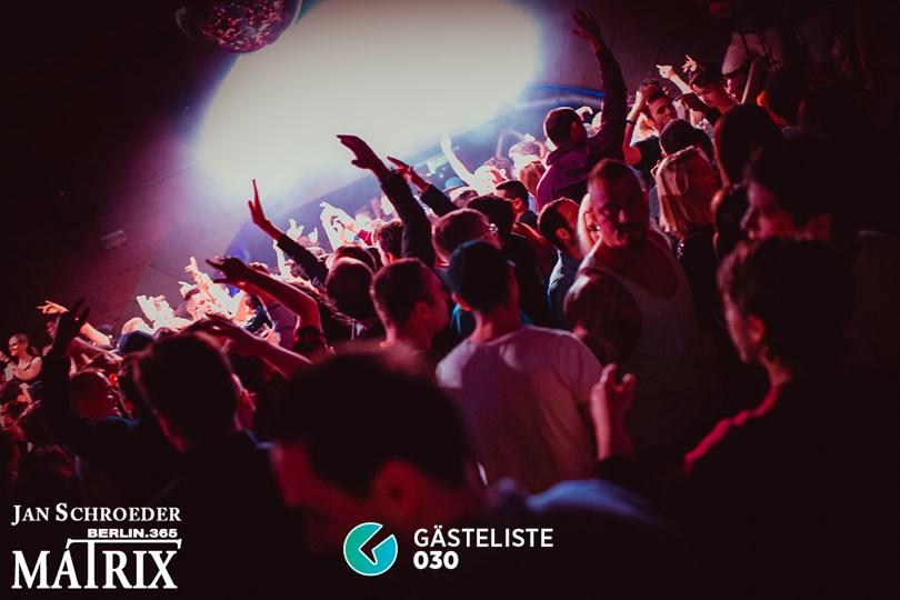 https://www.gaesteliste030.de/Partyfoto #93 Matrix Berlin vom 11.04.2015