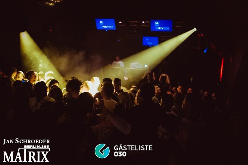 https://www.gaesteliste030.de/Partyfoto #155 Matrix Berlin vom 11.04.2015