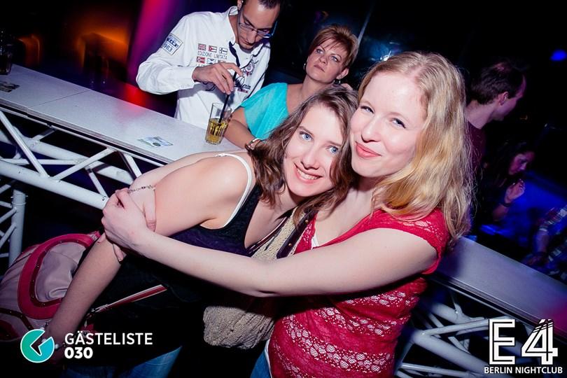 https://www.gaesteliste030.de/Partyfoto #11 E4 Club Berlin vom 04.04.2015