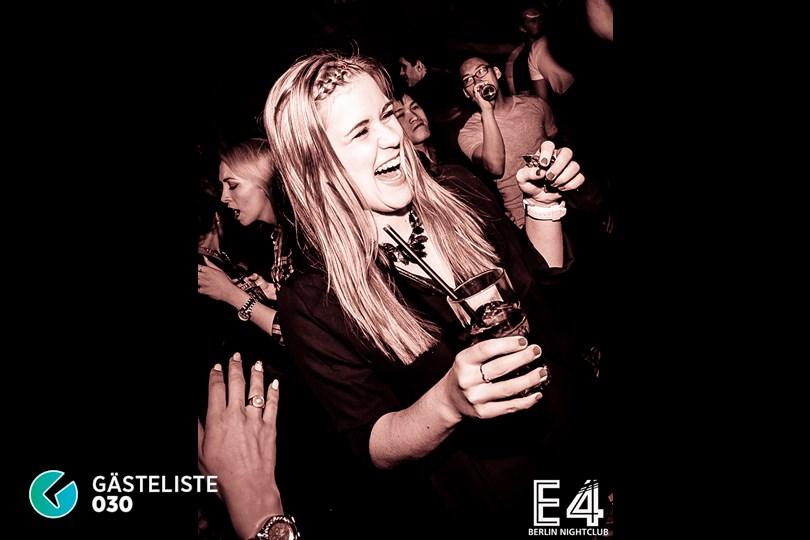 https://www.gaesteliste030.de/Partyfoto #16 E4 Club Berlin vom 04.04.2015
