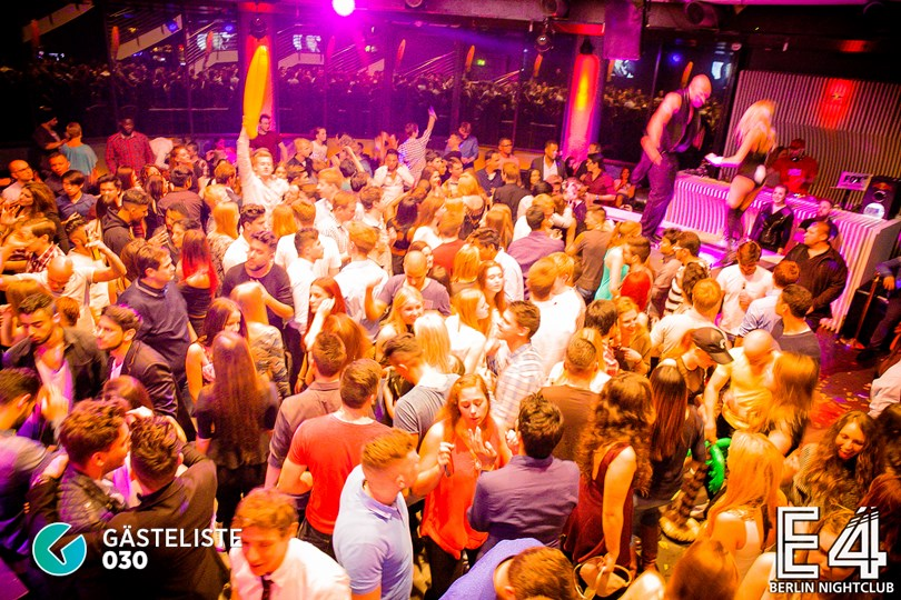https://www.gaesteliste030.de/Partyfoto #38 E4 Club Berlin vom 04.04.2015