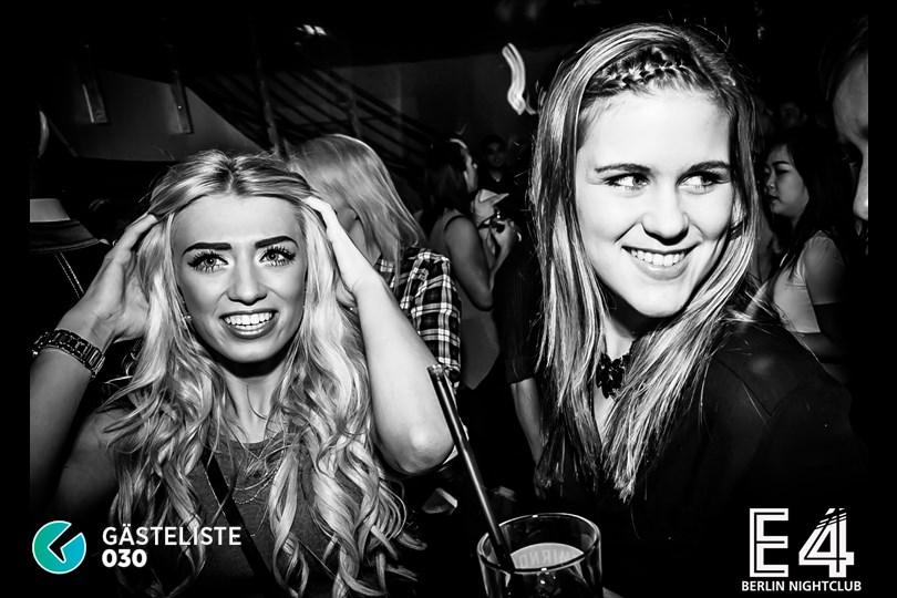https://www.gaesteliste030.de/Partyfoto #33 E4 Club Berlin vom 04.04.2015