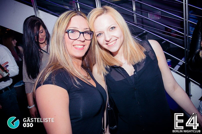 https://www.gaesteliste030.de/Partyfoto #57 E4 Club Berlin vom 04.04.2015
