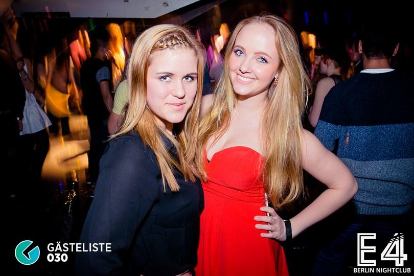https://www.gaesteliste030.de/Partyfoto #39 E4 Club Berlin vom 04.04.2015