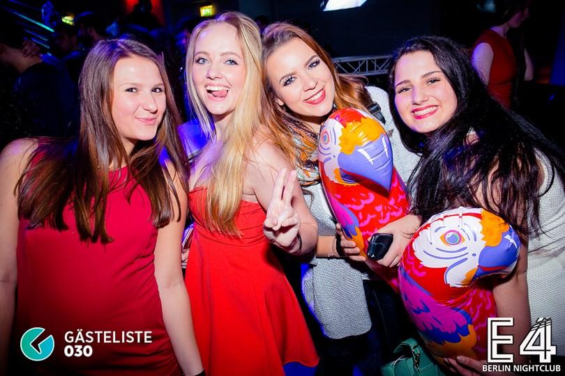 https://www.gaesteliste030.de/Partyfoto #2 E4 Club Berlin vom 04.04.2015