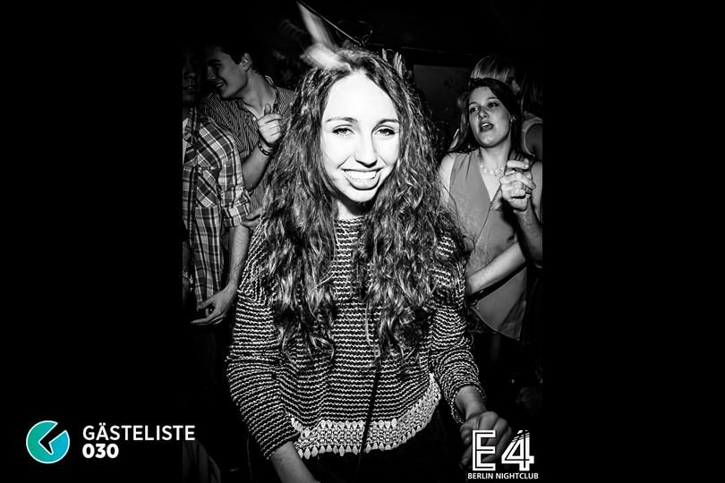 https://www.gaesteliste030.de/Partyfoto #62 E4 Club Berlin vom 04.04.2015