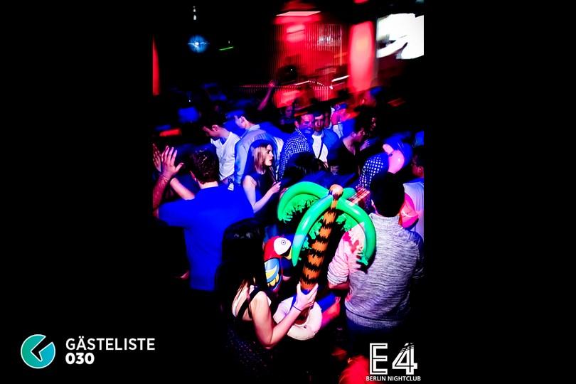 https://www.gaesteliste030.de/Partyfoto #32 E4 Club Berlin vom 04.04.2015